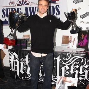 UK SURF AWARDS 2010 RESULTS