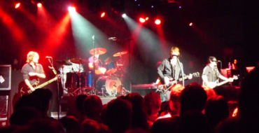 REVIEW: GOO GOO DOLLS – BRISTOL (16/11/10)