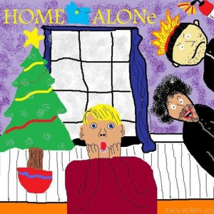 FREE DOWNLOAD: HOME ALONE DUBSTEP REMIX