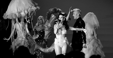 KATY PERRY ANNOUNCES SECOND DATE AT CARDIFF INTERNATIONAL ARENA FOR 2011