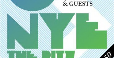 WIN TICKET TO LOVE RIOT NYE PARTY