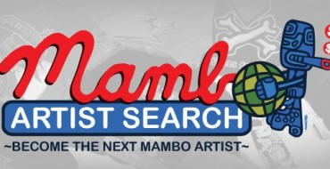 COMPETITION: BECOME THE NEXT MAMBO ARTIST