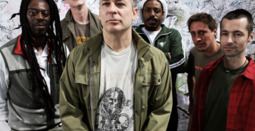 REVIEW: DREADZONE AT FALMOUTH'S PRINCESS PAVILION (13/11/10)