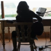 WESTCOUNTRY SONGSTRESS PJ HARVEY UNVEILS VIDEO FOR NEW SINGLE 'THE LAST LIVING ROSE'