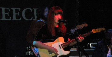 REVIEW: CAITLIN ROSE AT BRISTOL FLEECE (19/11/2010)