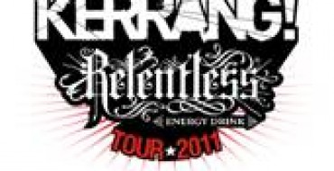 KERRANG TOUR BRINGS GOOD CHARLOTTE TO BRISTOL AND CARDIFF IN 2011