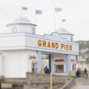 TINCHY STRYDER TO PLAY ONE OFF GIG AT WESTON SUPER MARE GRAND PIER