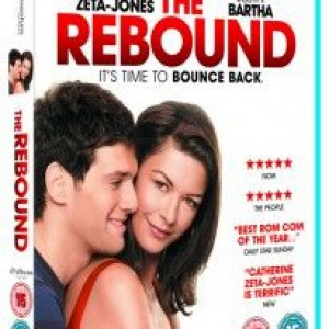 WIN A COPY OF THE REBOUND ON DVD