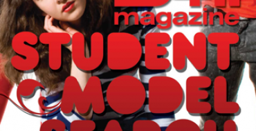 STUDENT MODEL SEARCH FINALISTS ANNOUNCED