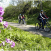 WINNERS OF NATIONAL CYCLE NETWORK FILM COMPETITION ANNOUNCED