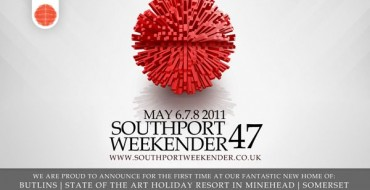 SOUTHPORT WEEKENDER MOVES TO BUTLINS MINEHEAD