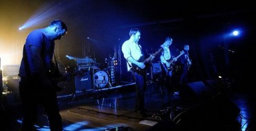 REVIEW: MOGWAI AT BRISTOL ACADEMY (19/02/11)