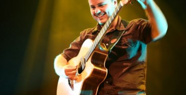 REVIEW: ANDY MCKEE AT EXETER PHOENIX (11/02/11)