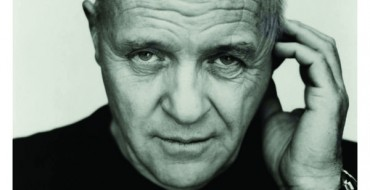 SIR ANTHONY HOPKINS LIVE IN CONCERT IN CARDIFF