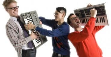 FREE DOWNLOAD: ATOMIC DROP DJ MIX