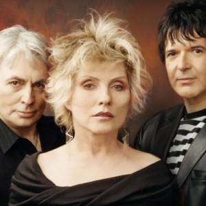 BLONDIE AND MARK RONSON TO HEADLINE CAMP BESTIVAL 2011