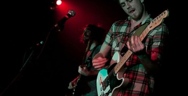 REVIEW: TWIN ATLANTIC AT CARDIFF CLWB IFOR BACH (02/02/11)