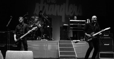 INTERVIEW WITH THE STRANGLERS