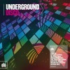 WIN UNDERGROUND DISCO MIX CD