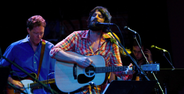REVIEW: RAY LAMONTAGNE AND THE PARIAH DOGS AT BRISTOL COLSTON HALL (24/02/11)