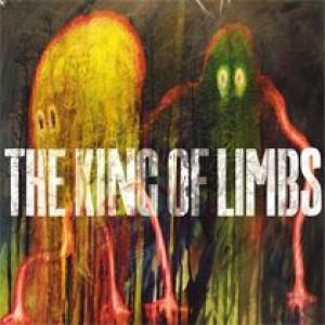 RADIOHEAD RELEASE NEW ALBUM 'THE KING OF LIMBS'