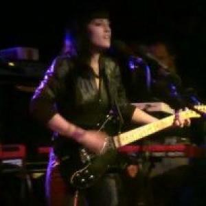 REVIEW: JOAN AS POLICEWOMAN AT BRISTOL THEKLA (05/02/11)