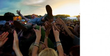 WIN TICKETS TO 2000 TREES FESTIVAL 2011