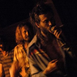 REVIEW: EDWARD SHARPE AND THE MAGNETIC ZEROS AT LONDON OLD VIC TUNNELS (11/03/11)