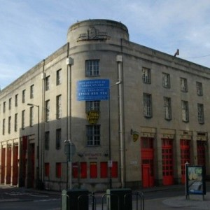 BRISTOL SIMPLE THINGS FESTIVAL TAKES OVER THE OLD FIRE STATION ON MAY DAY