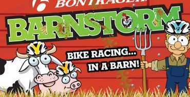 BARNSTORMING MOUNTAIN BIKE RACING IN DEVON