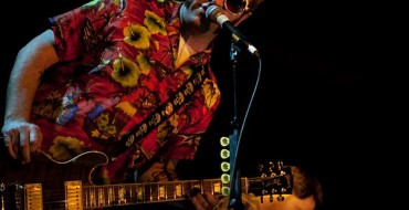REVIEW: REEL BIG FISH AT CARDIFF SOLUS (24/02/11)