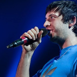 REVIEW: EXAMPLE AT CARDIFF GREAT HALL (10/03/11)