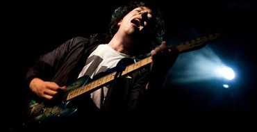 REVIEW: THE WOMBATS AT CARDIFF SOLUS (17/03/11)