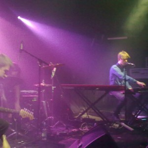 REVIEW: JAMES BLAKE AT BRISTOL THEKLA (23/03/11)