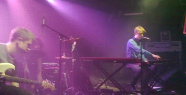 REVIEW: JAMES BLAKE AT BRISTOL THEKLA (23/03/11)