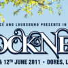 FREE COACH TRAVEL TO AND FROM ROCKNESS FESTIVAL WITH ALL EARLYBIRD TICKETS