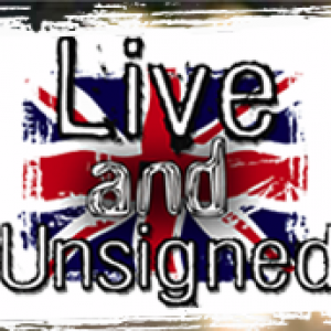 LIVE AND UNSIGNED REGIONAL FINALS IN CARDIFF