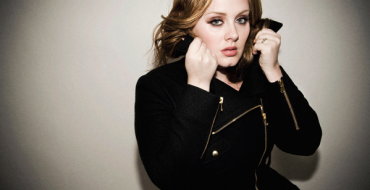 INTERVIEW WITH ADELE