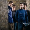 THE BLUETONES WILL SPLIT AFTER FINAL FAREWELL TOUR THIS AUTUMN