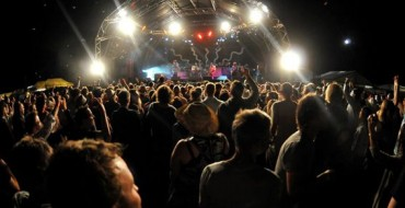 WIN TICKETS TO CHELTENHAM WYCHWOOD FESTIVAL 2011
