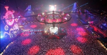 SENSATION COMES TO THE UK THIS SUMMER