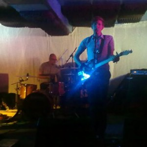 REVIEW: MY FIRST TOOTH AT BRISTOL LOUISIANA (20/04/11)