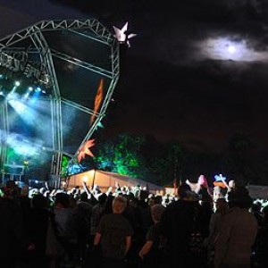 WIN TICKETS TO BEAUTIFUL DAYS FESTIVAL 2011