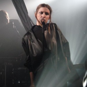 REVIEW: LYKKE LI AT BRISTOL TRINITY CENTRE (12/04/11)