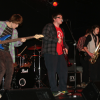UNSIGNED WESTCOUNTRY BAND LARGO EMBARGO WIN SLOT AT GLASTONBURY FESTIVAL