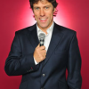INTERVIEW WITH JOHN BISHOP
