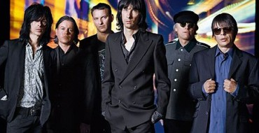 WIN TICKETS TO SEE PRIMAL SCREAM AT THE EDEN SESSIONS