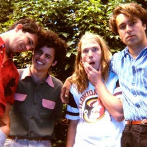 REVIEW: THE VACCINES AT BRISTOL ANSON ROOMS (04/04/11)