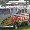 WIN: TICKETS TO PLYMOUTH VOLKS FEST