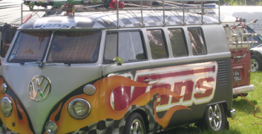 WIN TICKETS TO PLYMOUTH VOLKSFEST